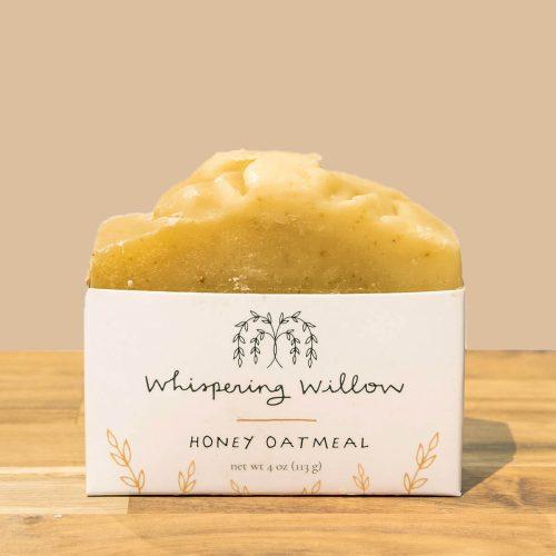 Honey-Oatmeal-Soap