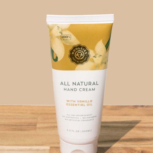 Vanilla-Hand-Cream