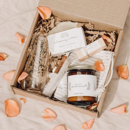 Bridesmaid-Box