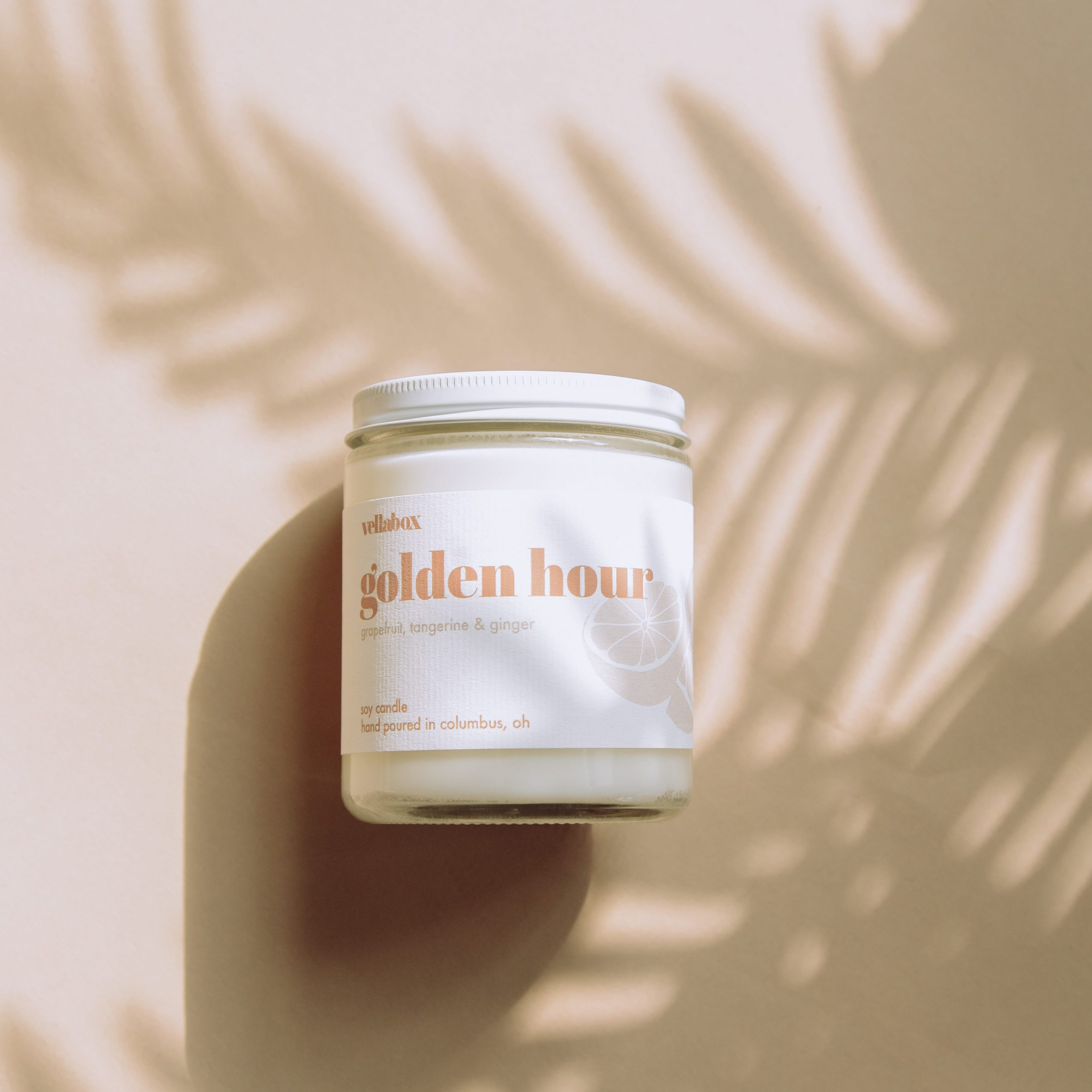 Buy Golden Hour Signature Candle