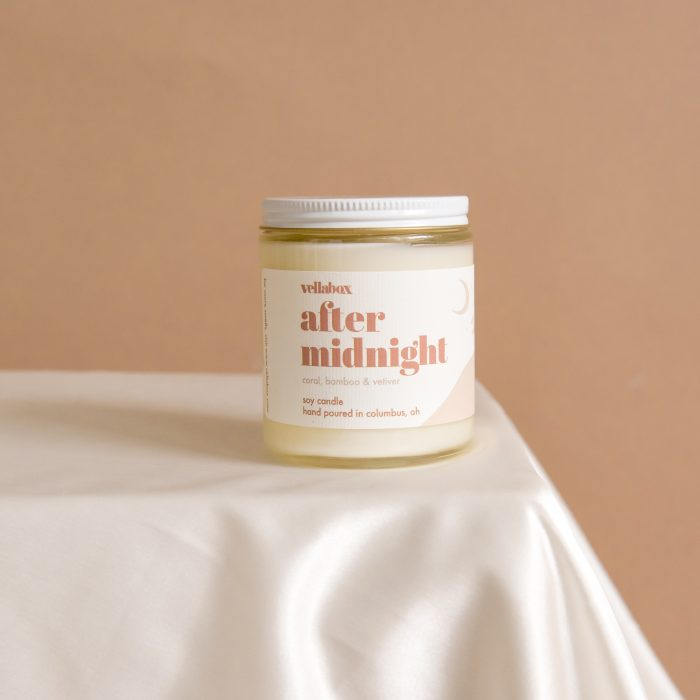 Buy After Midnight Signature Candle